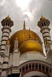 Moschea 1 di Ubudiah Immagini Stock Libere da Diritti