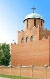 Moschea Immagine Stock