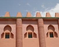 Moschea 13 Fotografia Stock
