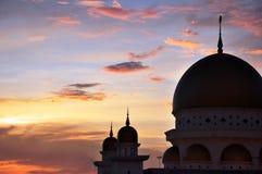Moschea Immagini Stock