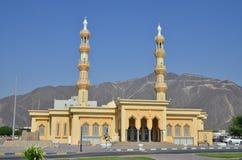 Moschea Fotografie Stock