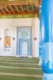 In moschea Immagini Stock Libere da Diritti