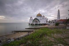 Moschea Fotografie Stock Libere da Diritti