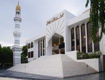 Moschea al maschio Immagini Stock