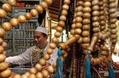 Moschea Ampel Immagini Stock