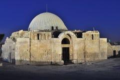 Moschea antica Immagine Stock Libera da Diritti