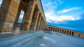Moschea blu a Costantinopoli, Turchia immagini stock