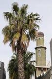 Moschea in BO-Kaap immagini stock