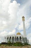 Moschea centrale Fotografia Stock