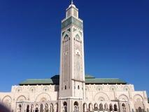 Moschea del Marocco Fotografia Stock Libera da Diritti