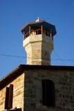 Moschea di Abdul Majid del sultano, Byblos, Libano. Fotografie Stock Libere da Diritti