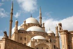 Moschea di Alabastro Foto de archivo