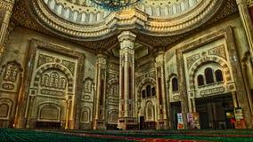 Moschea di Alnoor Fotografie Stock