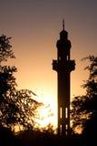 Moschea di Aquaba Immagini Stock