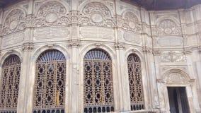 Moschea di Azhar fotografie stock