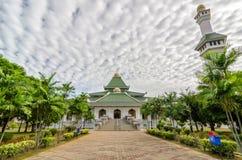 Moschea di Azim di Al Fotografia Stock Libera da Diritti
