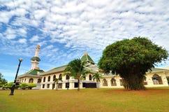 Moschea di Azim di Al Fotografie Stock