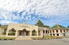 Moschea di Azim di Al Fotografia Stock
