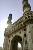 Moschea di Charminar, Haidarabad Immagine Stock Libera da Diritti