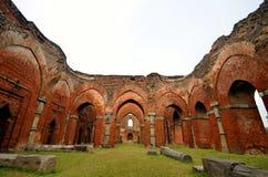 Moschea di Darasbari fotografia stock