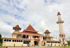 Moschea di Ghaffar di Al Immagine Stock