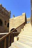 Moschea di Ibn Tulun Fotografia Stock