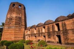 Moschea di Katra in Murshidabad Fotografie Stock
