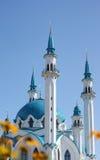 Moschea di Kul Sharif Fotografia Stock