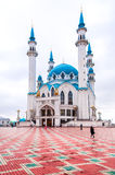 Moschea di Kul Sharif Immagini Stock