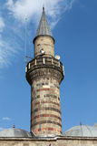 Moschea di Lalapasa in Erzurum Fotografia Stock