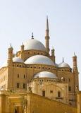Moschea di Mohamad Ali Fotografie Stock