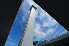 Moschea di Natlonal Immagine Stock Libera da Diritti