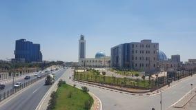 Moschea di Oran Fotografia Stock