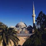 Moschea di Pasha di Sinan Immagini Stock