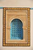 Moschea di Qayrawan Fotografia Stock