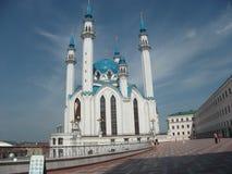 Moschea di Qul Sharif Immagini Stock Libere da Diritti