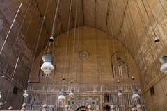 Moschea di Refaie Fotografia Stock