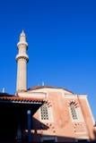 Moschea di Rhodos Immagini Stock Libere da Diritti