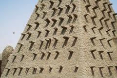 Moschea di Sankore, Africa Fotografia Stock