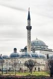 Moschea di Sultan Bayezid II a Adrianopoli, Turchia Fotografia Stock