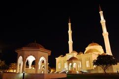 Moschea di Taymoor dello scomparto di Saeed fotografia stock