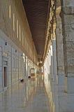 Moschea di Umayyad Fotografia Stock Libera da Diritti
