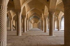 Moschea di Vakil immagine stock libera da diritti