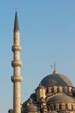 Moschea di Yeni Fotografia Stock