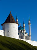 Moschea Kul-Sharif Fotografia Stock