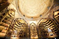 Moschea magica Immagini Stock Libere da Diritti