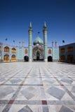 Moschea magica immagine stock libera da diritti