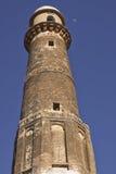 Moschea in Nagaur, India Fotografie Stock Libere da Diritti