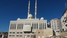 Moschea palestinese in AlEizariya Fotografia Stock Libera da Diritti