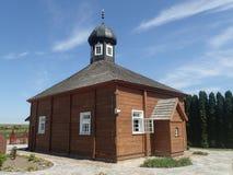 Moschea, Polonia Fotografia Stock